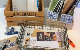 07月.08月「書類や手紙を整理・管理する方法」セミナー