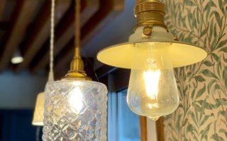4月.5月「照明の基本のこと、場所別の選び方」セミナー