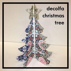 11月「Decolfaのクリスマスツリー」ワークショップ @ WAKU+AKASHI | 明石市 | 兵庫県 | 日本