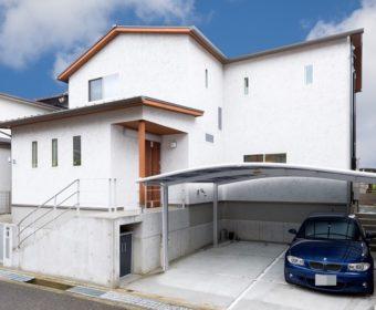 HKハウス 若草の家