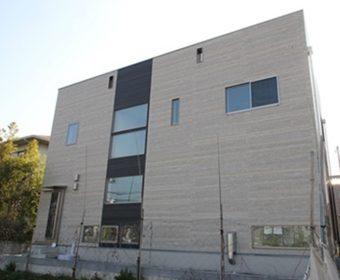 HKハウス 谷八木Ⅲの家