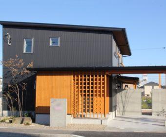 HKハウス 姫路町坪の家