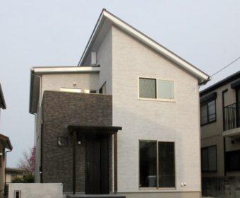 HKハウス 錦が丘Ⅱの家