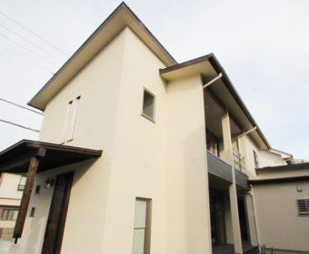 HKハウス 米田の家