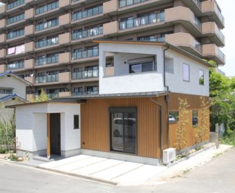 HKハウス 江井島Ⅳの家
