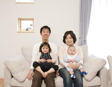 HKハウス竜が台の家 神戸市 W様邸