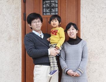 HKハウス稲美Ⅱの家 加古郡 T様邸