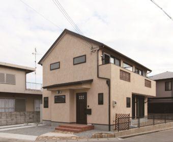 HKハウス 西野添の家