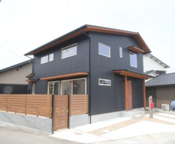HKハウス 中尾Ⅱの家