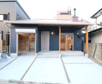 FREEQ 東野の家